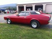 1971 FORD 1971 - Ford Mustang