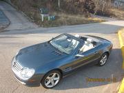 2006 Mercedes-Benz SL-Class 2dr Passenger CoupeRoadster